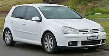 Single Gas Strut VW Volkswagen Golf BONNET MK5 and MK6 models 2003 to 2013 NEW
