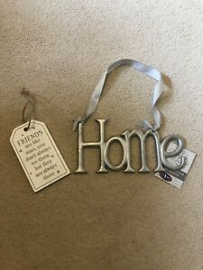 Home Trinkets Sign
