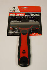 Lot of 10 AmericanLine Pro SmartEdge Wide Blade Glass and Tile Scraper 650002 CT