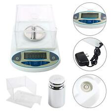 1mg Lab Analytical Balance Digital High Precision Electronic Scale Jewelry Scale