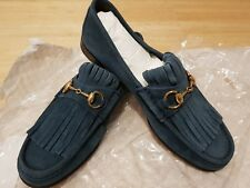 Gucci Classic shoes 100% authentic