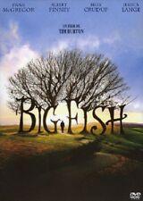 Big Fish DVD NEUF SOUS BLISTER
