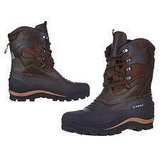 Scarponi alti imbottiti, scarponcini impermeabili,  boots termici canadesi neve