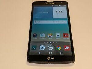 LG G Vista VS880 4G LTE Verizon Wireless 8GB Black Smartphone/Cell Phone