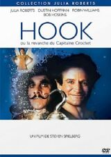 Hook, ou la revanche du Capitaine Crochet DVD NEUF SOUS BLISTER