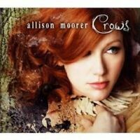 "ALLISON MOORER ""CROWS"" CD 13 TRACKS NEW"