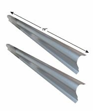 1997-2005 OLDSMOBILE SILHOUETTE OUTER ROCKER PANELS PAIR