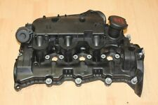 **TESTED** CAMSHAFT COVER RIGHT / ROCKER MANIFOLD - Jaguar XJ / XF / S-Type 2.7D