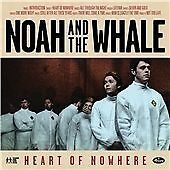 Noah and The Whale - Heart of Nowhere (2013) CD - New / sealed - Free uk Postage