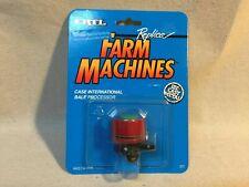 ERTL Farm Machines Case International Bale Processor 1 64