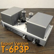 YAQIN T-6P3P Vacuum Tube Hi-end Integrated Headphone Amplifier EXPORT VERSION U