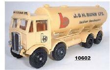 EFE 10602 AEC Mammoth Major Lorry tanker J & H BUNN