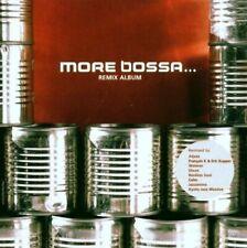 More Bossa..Remix Album (2000) Little Big Bee, Tom & Joyce, Chari Chari, .. [CD]