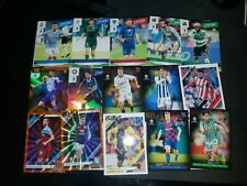 2019-20 PANINI CHRONICLES SOCCER ROOKIE CARDS MIXED LOT