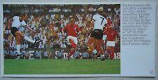 Bild 40 Sprengel Ernst Huberty Fußball WM # Sammlung