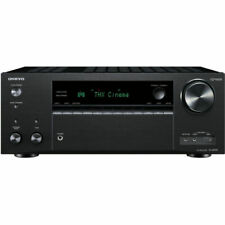Onkyo TX-NR797 Home Theater Audio-Visual Receiver 9.2-Channel Dolby Atmos 4K HDR