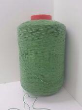 Chenille visc//baumwo silber 2kg  cv12 Wolle NaturGarn Stricken /& Handstricken