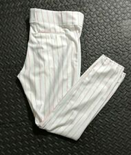 Philadelphia Phillies Team Issued Authentic Majestic Baseball Pants Sz 40-42