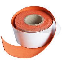 500cm Ersatzfilze für Rakel Filzkante - Car Wrapping -  Wildleder Filz Folien T
