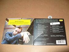 Daniil Trifonov Chopin Evocations (2017) 2 cd Digipak New & Sealed