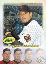 2004 ROGER CLEMENS ETOPPS IN HAND CHROME-LIKE