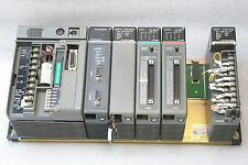 FACTS ENGINEERING KOYO F4-CP128-1, U-01SP-8290(2), U-08N, U-18T (BROKEN)