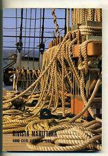 RIVISTA MARITTIMA-ANNO CXIX-FEBBRAIO-1986-N.2 #Periodico mensile Marina Militare