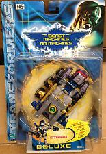 Transformers Beast Machines Strika Rare Brand New Unopened