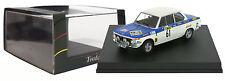 Trofeu 1726 BMW 2002 #61 Tour de France Automobile 1971 - Tony Fall 1/43 Scale