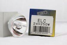 EIKO ELC 24V250W AOI AV/Photo Lamp  Halogen lamp