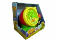 Bubble Toy Double Bubble Machine Summer Outdoor Fun TOY NEW BOXED