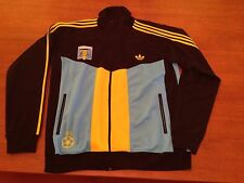 Adidas Originals Bahamas Team Soccer Track Zip Up Jacket Mens 2XL XXL Rare