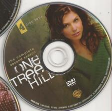 One Tree Hill (DVD) Season 2 Disc 4 Replacement Disc U.S. Issue!