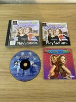 Mary-Kate and Ashley: Magical Mystery Mall (Sony PlayStation 1, 2001) Game