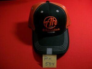 NEW ORIGINAL AUTHENTIC AL HENDRICKSON TOYOTA BASEBALL CAP. NEVER WORN. FREE SHIP