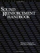 The Sound Reinforcement Handbook by Gary Davis (Paperback, 1988)
