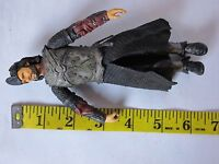 "Lord of the Rings 6"" King Aragorn ToyBiz Biz Marvel NLP LOTR Action Figure 2003"