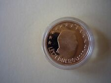10 CENTS EURO BE/PP LUXEMBOURG 2006