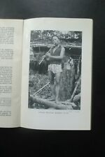 1955 1956 THE OXFORD UNIVERSITY EXPEDITION TO SARAWAK BOOKLET