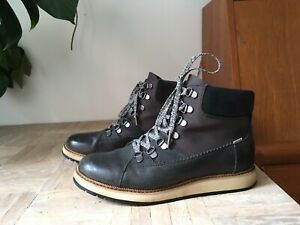 Toms Boots 6.5