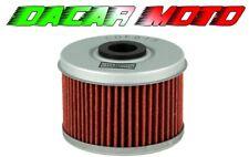 Filtro Olio CHAMPION HondaGB500 TT, K Clubman5001989>1990 COF013