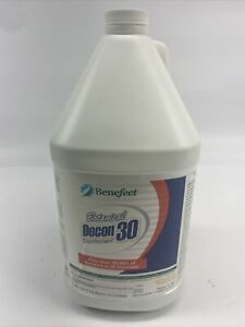 Decon 30: Natural Botanical Disinfectant-1 Gallon