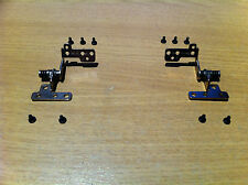 Samsung X120 NP-X120-JA01UK Screen Hinges Left Right Pair w/ Screws