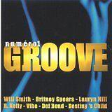 SMITH Will, SPEARS Britney... - Numero 1 groove - CD Album