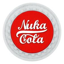 PVC Morale Patch Nuka Cola Fallout Theme 3D Badge Hook #49 Paintball