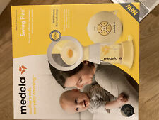 Medela swing flex electric breast pump