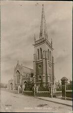 St Mary Le Tower Church Ipswich - George Hicks, 11 Trelawn Road, Leyton  QS.1212
