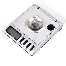 Pocket 30g x 0.001g Mini Digital Jewelry Diamond Gold Gram Weight Scale KI