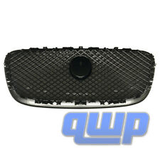 Front Center Grille Grill For Juguar XF XFR XFR-S 2012 2013 2014 2015 C2Z20498