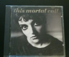 THIS MORTAL COIL - Blood CD 4AD Excellent Made in UK